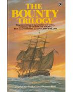 The Bounty Trilogy - Charles Nordhoff, James Norman Hall