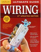 Ultimate Guide Wiring - Charles T. Byers, Fran J. Donegan