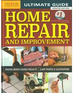 Home Repair and Improvement - Charles T. Byers