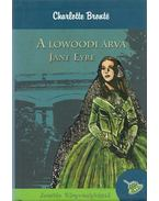 A lowoodi árva - Charlotte Brontë