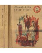 Jane Eyre I-II-III kötet - Charlotte Brontë