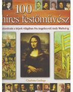 100 híres festőművész - Charlotte Gerlings