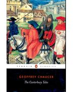 The Canterbury Tales - Chaucer, Geoffrey, Nevill Coghill