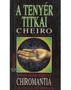 A tenyér titkai - Cheiro