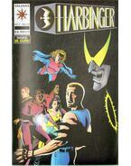 Harbinger Vol. 1. No. 33 - Chen, Sean, Fontenot, Maurice