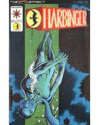 Harbinger Vol. 1. No. 34 - Chen, Sean, Fontenot, Maurice