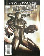 Iron Man: Director of S.H.I.E.L.D. No. 33 - Chen, Sean, Gage, Christos N.