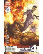 Dark Reign: Fantastic Four No. 1 - Chen, Sean, Hickman, Jonathan