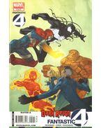 Dark Reign: Fantastic Four No. 5 - Chen, Sean, Hickman, Jonathan