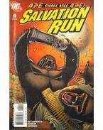 Salvation Run 4. - Chen, Sean, Sturges, Matthew
