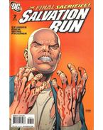 Salvation Run 7. - Chen, Sean, Sturges, Matthew