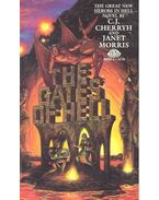 The Gates of Hell - CHERRYH, C, J, - MORRIS, JANET
