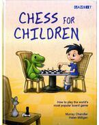 Chess for Children - Chandler, Murray, Milligan, Helen