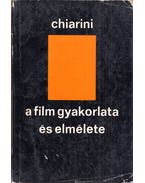 A film gyakorlata és elmélete - Chiarini, Luigi