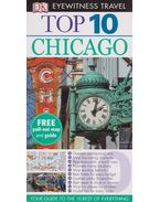 Top 10 Chicago - Elaine Glusac, Elisa Kronish