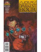Sliders Darkest Hour Vol. 1. No. 1. of 3 (Sliders Vol. 1. No. 5.) - Chichester, D. G., Giordano, Dick, Kobasic, Kevin