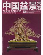 China Penjing & Scholar's Rocks - 中国盆景赏石 - Chinese Penjing Artists Association