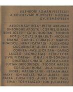 Jelenkori román festészet a kolozsvári művészeti múzeum gyűjteményében - Chira Mariana, Veress József