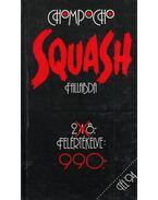 Squash - Chomponcho Firqas