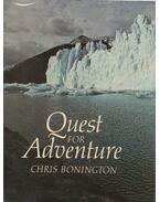 Quest for Adventure - Chris Bonington