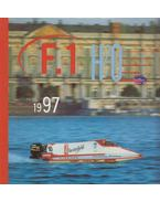 F.1 H2O 1997 - Chris Davies