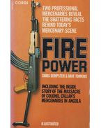 Fire Power - Chris Dempster, Dave Tomkins