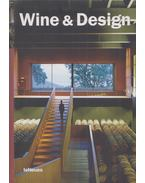 Wine & Design - Christian Datz, Christof Kullmann