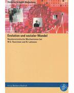 Evolution und sozialer Wandel - Christian Schmidt-Wellenburg