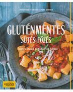 Gluténmentes sütés-főzés - Christiane Schäfer ,  Sandra Strehle