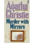 Murder with Mirrors - Christie, Agatha