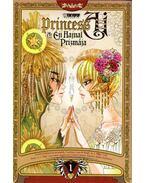 Princess Ai - Az Éji Hajnal Prizmája 1. - Christine Boylan, Misaho Kujiradou