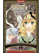Princess Ai - Az Éji Hajnal Prizmája 2. - Christine Boylan, Misaho Kujiradou
