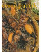 Kerti partik - A grillezés nagy szakácskönyve - Christine France