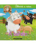 A tehén - Christine Serbource