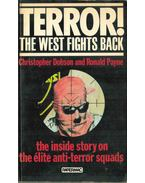 Terror! The West Fights Back - Christopher Dobson, Payne, Robert