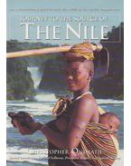 Journey to the Source of the Nile - Christopher Ondaatje