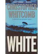 White - Christopher Whitcomb