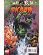 War of Kings: Savage World of Skaar - Christos N. Gage, Brown, Reilly, Nolan, Graham