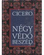 Négy védőbeszéd - Cicero, Nótári Tamás