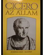 Az állam - Cicero