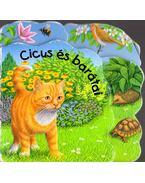 Cicus és barátai - Janet Allison Brown