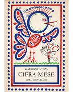Cifra mese - Gárdonyi Géza