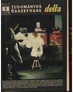 Delta 1976. évfolyam (Teljes) - Várhelyi Tamás