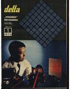 Delta 1973. évfolyam - Várhelyi Tamás