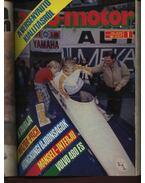 Autó-motor 1988. (teljes) - Pongrácz György