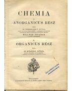 Chemia - Weszelszky Gyula, Millner Tivadar, Kőszegi Dénes