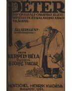 Péter - Kerpely Béla