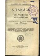 A Takács II. - Altmann Gyula