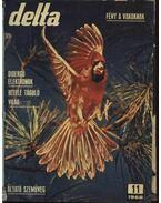 Delta 1967-68. évfolyam - Várhelyi Tamás