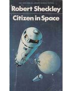 Citizen in Space - Sheckley, Robert